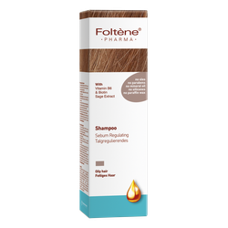 Foltene Sebum Regulating Shampoo 200ml