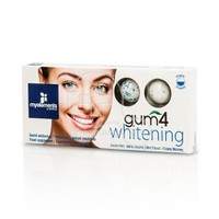 MY ELEMENTS - Gum4 Whitening - 10piec