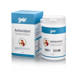 AM Health Smile Antioxidant 60caps