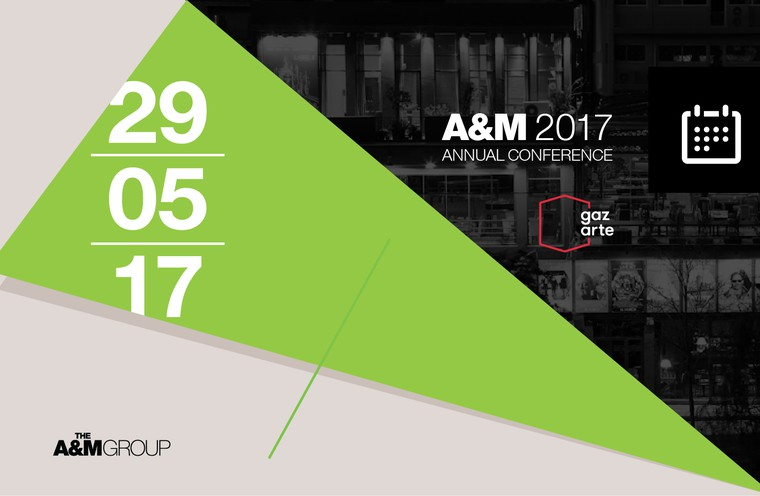 A&M Annual Conference 2017