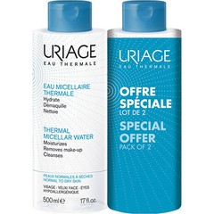 Uriage Pr Duo Eau Therm Water Norm/Dry