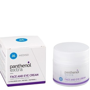 20171017174900 medisei panthenol extra face eye cream 24ori antirytidiki krema 50ml