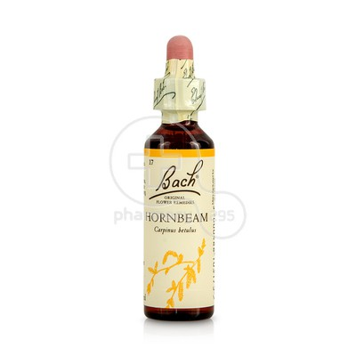 POWER HEALTH - BACH Hornbeam - 20ml