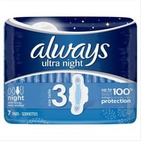 ALWAYS ULTRA NIGHT (7TEM)