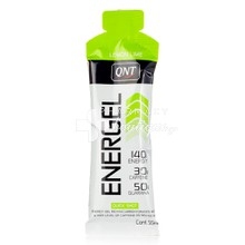 QNT EnerGel Lemon Lime - Ενέργεια, 55ml