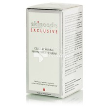 Skincode Cellular Wrinkle Prohibiting Eye Serum - Αντιγήρανση, 15ml