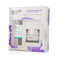 PANTHENOL EXTRA - PROMO PACK Face & Eyes Cream (50ml) ΜΕ ΔΩΡΟ Micellar True Cleanser 3in1 (100ml)