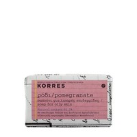 KORRES SOAP ΡΟΔΙ (POMEGRANATE) 125GR