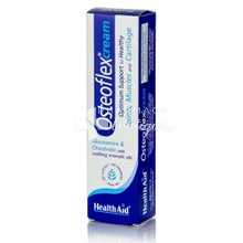 Health Aid OSTEOFLEX CREAM, 100ml