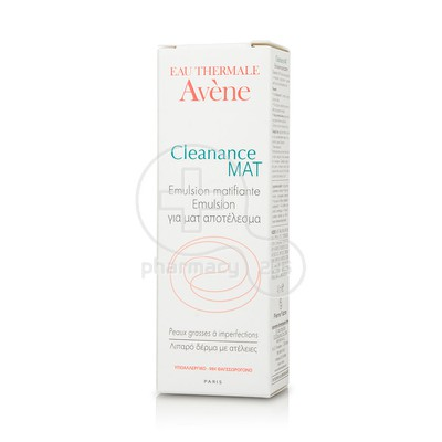 AVENE - CLEANANCE MAT  Emulsion - 40ml