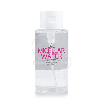 YOUTH LAB - Micellar Water - 400ml