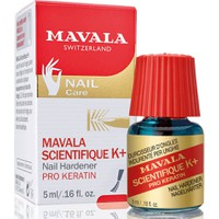Mavala Scientifique K+ Nail Hardener Pro Keratin 5ml - Σκληρυντικό Νυχιών