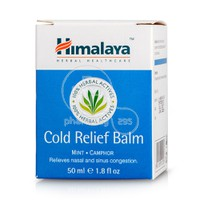 HIMALAYA - Cold Relief Balm - 50ml