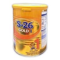 S-26 GOLD No1 400GR