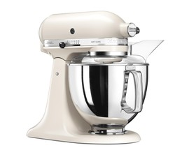 KitchenAid Μίξερ Cafe Latte Artisan κομπλέ 4,8 lt