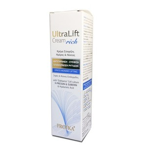 Froika ultra lift cream rich