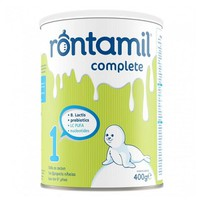 RONTAMIL COMPLETE 1 Γάλα Πρώτης Βρεφικής Ηλικίας 400gr