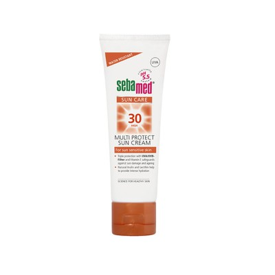 Sebamed - Sun Care Multi Protect Sun Cream SPF30 - 75ml
