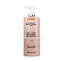 LIERAC - BODY NUTRI+ Lait Relipidant - 400ml