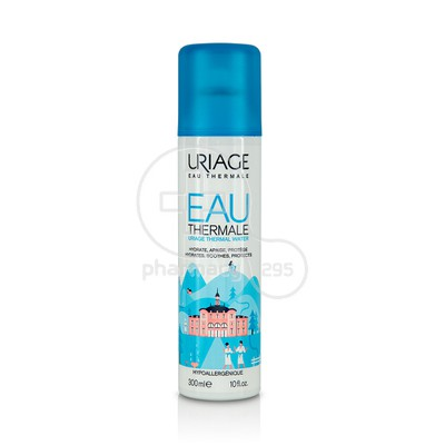 URIAGE - Eau Thermale Spray - 300ml