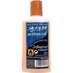 Salkano Aceton Oil 120ml