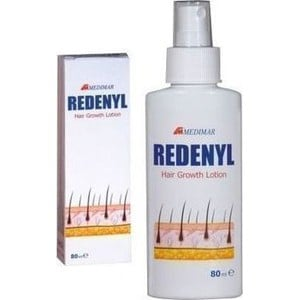 Medimar redenyl hair growth lotion 80ml