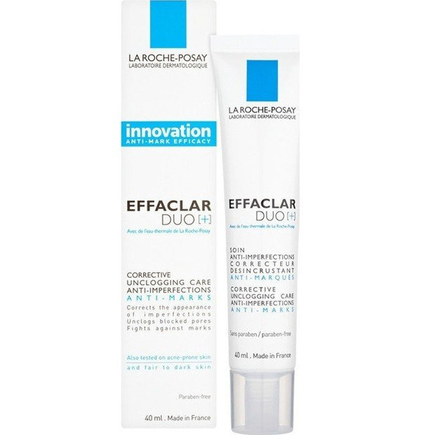 LA ROCHE Innovation Effaclar Duo+ 40ml