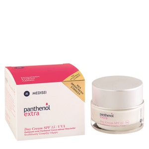 Panthenol extra new day cream 50ml  2