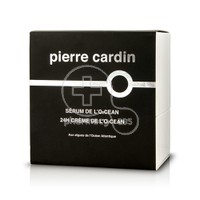 PIERRE CARDIN - GIFT SET Cream De L'O2cean (50ml) & Serum De L'O2cean (30ml)