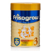 FRISOLAC - FRISOGROW 3 Young Explorer (για παιδιά από 1-3 ετών) - 800gr
