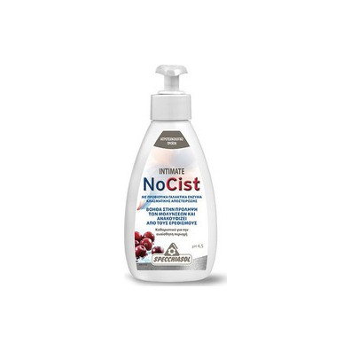 Specchiasol nocist intimate 250ml