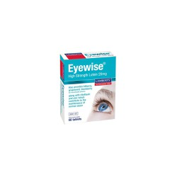 Lamberts Eyewise Formula For Good Eye Health 60 tabs