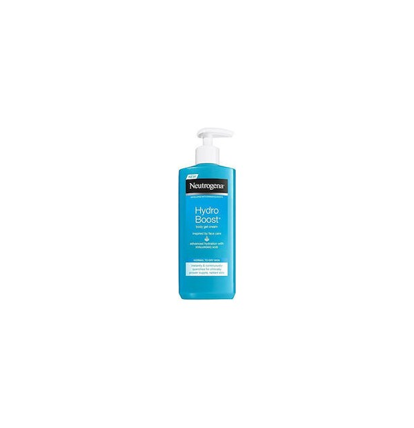 Body Lotion Hydro Boost 250ml