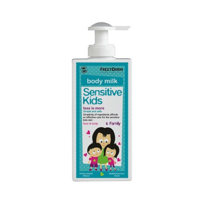 FREZYDERM - SENSITIVE KIDS Body Milk - 200ml