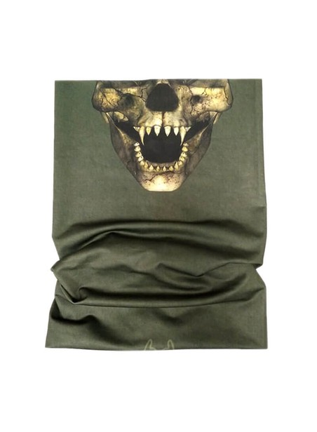 ALPINE THERMAL – KHAKI SKULL 2