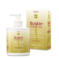 BODERM BOSKIN EMOLLIENT CREAM 500ML