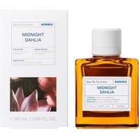 Korres Midnight Dahlia Eau de Toilette 50ml - Γυναικείο Άρωμα