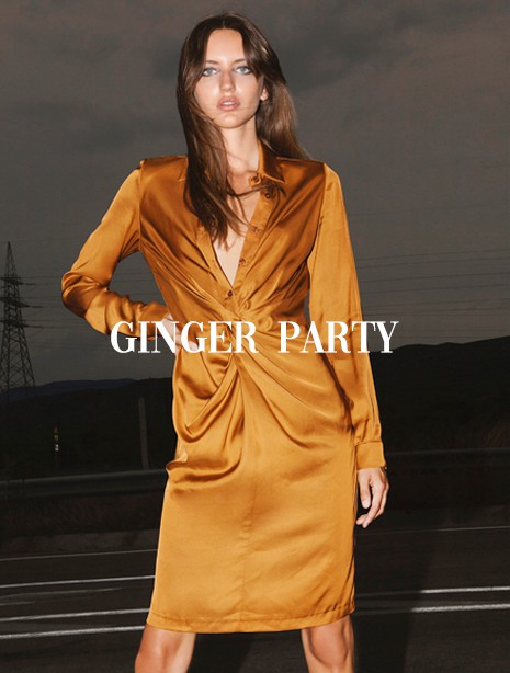 Ginger Party