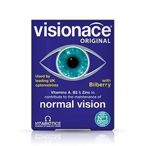 Visionace original 30tabs