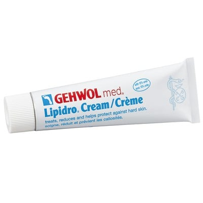 Gehwol - med Lipidro Cream - 125ml