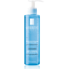 La Roche Posay Make-Up Remover Micellar Water Gel Απαλό ντεμακιγιάζ 195ml