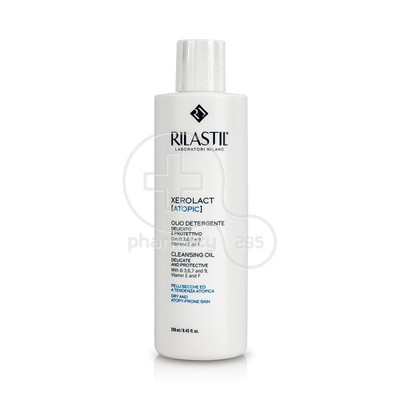 RILASTIL - XEROLACT Atopic Cleansing Oil -  250ml