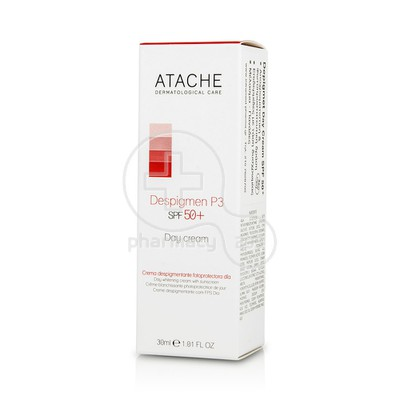 ATACHE - DESPIGMEN P3 Day Cream SPF50+ - 30ml