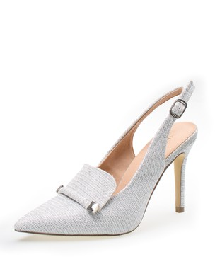 STYLISH SLING BACK, HIGH HEEL