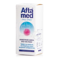 AFTAMED - Oral Spray - 20ml