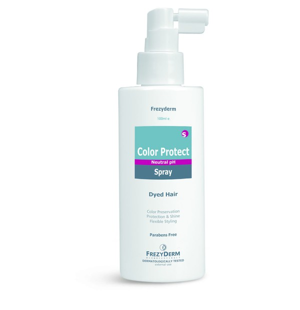 FREZYDERM COLOR PROTECT SPRAY 100ML