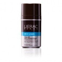 Lierac Homme Deo 24h Action Non-Stop Roll-On 50ml