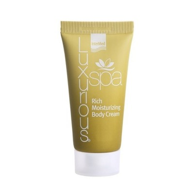 Luxurious - SPA Rich Moisturizing Body Cream - 250ml