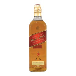 JOHNNIE WALKER RED LABEL ΟΥΙΣΚΙ 700 ml