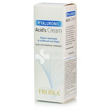 Froika Hyaluronic ACID'S CREAM 50ml - Αντιγήρανση,